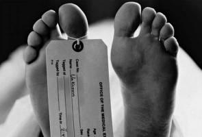 Mayat seorang lelaki ditemukan di Sungai Kiabau, Telupid