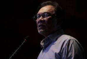 Kebangkitan Harimau Asia: Jangan hanya slogan retorik membela rakyat - Anwar