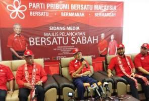 Jelaskan hubungan Bersatu dengan pembangkang di Sabah - Pensyarah