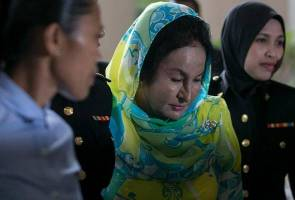 Polis tegaskan wujud transaksi pembelian berlian merah jambu guna dana 1MDB