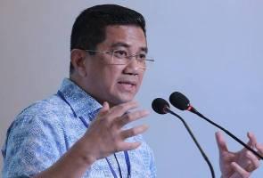 Belanjawan 2020: Tiga asas negara capai WKB 2030 - Mohamed Azmin