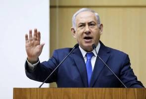 Malaysia kutuk rancangan Netanyahu
