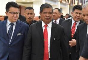 LTAT: Bukan keuntungan terkumpul, tapi kerugian terkumpul - Menteri