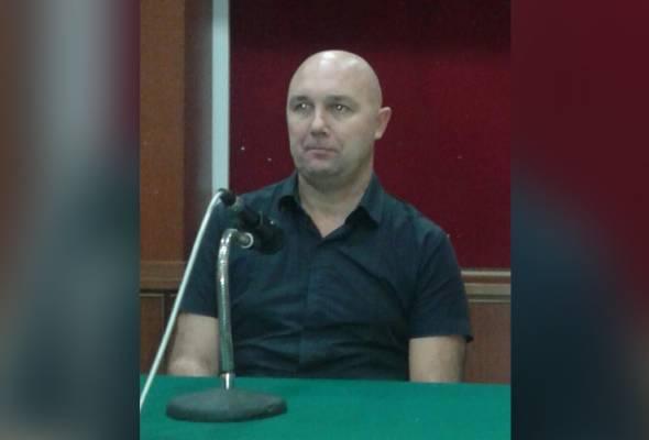 Kafa lunaskan tunggakan gaji Gonzales melalui geran FAM