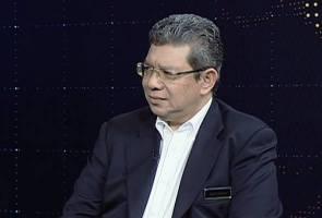 Majlis Perundangan Dasar Luar sebagai usaha merakyatkan dasar luar - Saifuddin