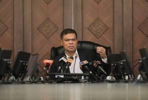 Setahun jadi menteri, Saifuddin Nasution beri penilaian 6.5 kepada dirinya