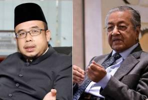 PH laksana pelbagai inisiatif untuk umat Islam - Dr Mahathir