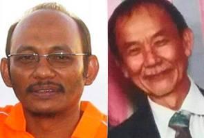 Polis di belakang kehilangan paderi Raymond, Amri - SUHAKAM