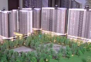 Projek Rumah Idaman tumpu solusi pemilikan rumah mampu milik