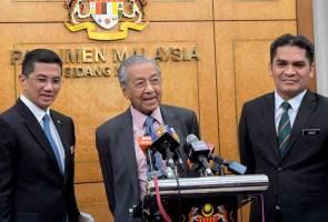PM ingatkan Malaysia amal sistem Raja Berperlembagaan bukannya raja berkuasa mutlak