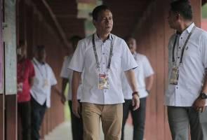 Disiplin calon, parti bertanding kurang memuaskan - SPR
