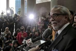 Kes SRC: Buktikan yang Najib sedar wang itu dari sumber haram - Peguam Shafee Abdullah