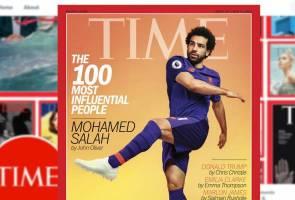 """""""Kita perlu ubah cara kita layan kaum wanita"""" - Mohamed Salah"""