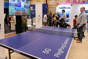 Lebih 4,000 dijangka kunjungi pameran 5G di Putrajaya - SKMM 2