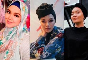 Siti Nurhaliza, Neelofa, Yuna akan menang jika esok pilihan raya
