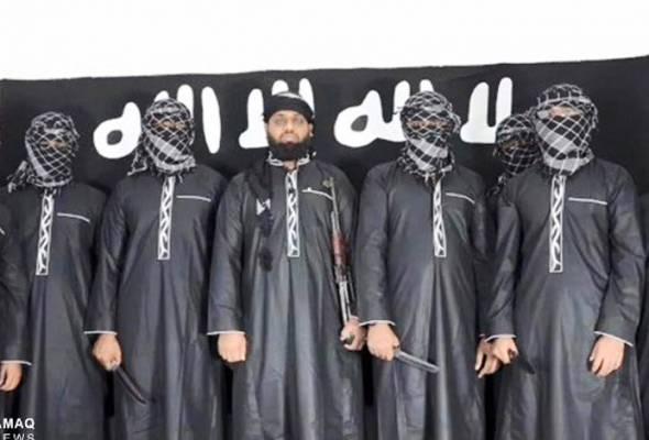 Tragedi Sri Lanka: Daesh dakwa bertanggungjawab