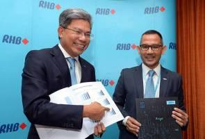 RHB sasar RM31 bilion bantu PKS menjelang 2021