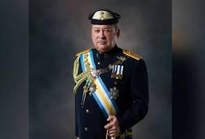 Jangan berselisih, bersatu hati bangunkan negeri - Titah Sultan Johor