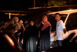 Pangsapuri Taman Keramat Permai retak, 222 penghuni dipindahkan