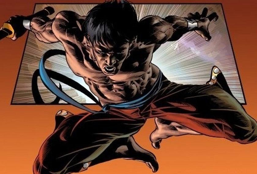 Shang-Chi akan menjadi filem adiwira yang diterajui watak Asia pertama.