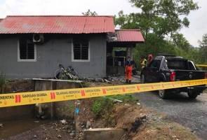 Tragedi Langkawi: Ibu dan anak rentung berpelukan di bilik air, ayah pula di ruang tamu