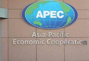 Persediaan mula dilaksanakan sempena APEC 2020 - Rebecca 2