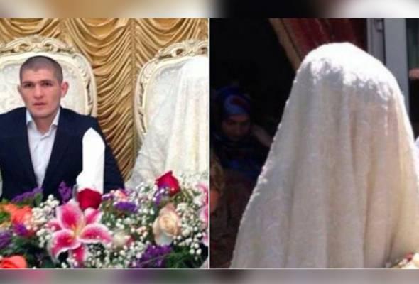 Hina isteri Khabib seperti tuala, McGregor dikecam dan dilabel rasis
