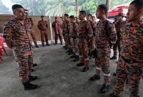 Elaun kritikal RM200 bomba, KPKT tunggu kata putus PM - Zuraida