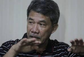 PRK Rantau: Ilham Centre jangka Mohamad Hasan akan menang