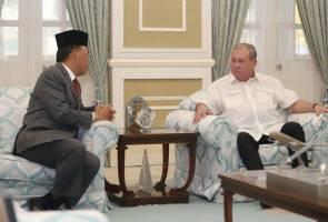 Teka-teki siapa ganti Osman di Johor diketahui hari ini