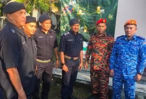 Polis Perak lancar Ops Kesan khas cari Acap