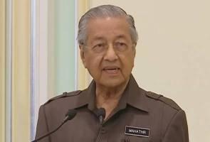 PNB bayar dividen RM187.1 bilion sejak penubuhannya - PM