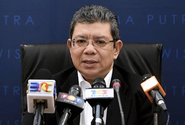 Identiti kapal, 16 anak kapal rakyat Malaysia sedang dikenal pasti - Wisma Putra