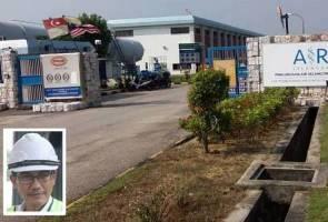 Empat loji rawatan air dihenti tugas susulan pencemaran minyak diesel
