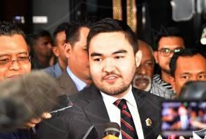 """Tengku Amir Shah tidak terlibat dengan program """"Teh Tarik"""" - Pejabat Raja Muda Selangor"""