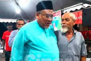 'Siapa kata Mohamad orang bersih?' - Zulkefly minta SPRM siasat isu RM10 juta