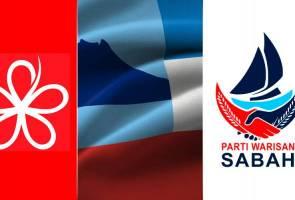 Tiada wakil Warisan... benarkah wujud protes terhadap Bersatu Sabah?