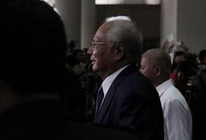 Duit dari Najib masuk ke akaun peribadi untuk kurangkan kerenah birokrasi - Saksi