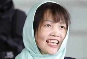 Wanita Vietnam dikaitkan pembunuhan Kim Jong-nam tulis pesanan peribadi
