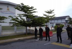 PRK Rantau: Proses pengundian berjalan lancar - Polis
