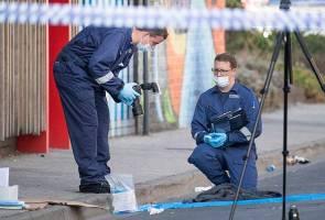 Beberapa mangsa cedera insiden tembakan di luar kelab malam Melbourne