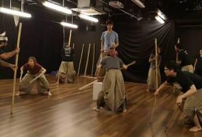 Pementasan teater 'Kandang' bawa mesej suara masyarakat