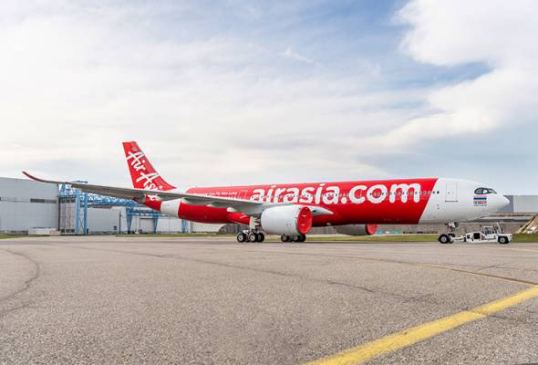 71555644201 AirAsiaPress - COVID-19: AirAsia implements new travel policies