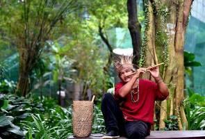 Orang Asli bakal jadi ahli lembaga pengarah Tourism Malaysia, Kraftangan Malaysia