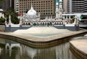Projek Gerbang Maritim berjaya pulihkan Sungai Klang