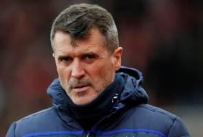 'Sepatah pun cakap dia saya tak percaya' - Roy Keane selar Pogba 'masalah besar' United