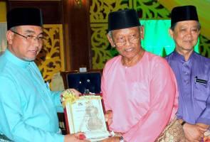 Malaysia pastikan Dondang Sayang dilindungi untuk generasi akan datang 2