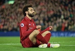 Liverpool pamer aksi lima bintang