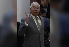 Kes SRC: Dua saksi mengaku terima jutaan ringgit daripada Najib untuk manfaat BN