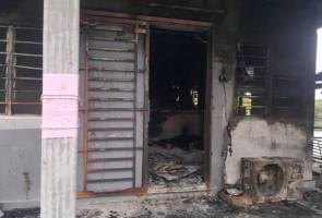 Tragedi Langkawi: Polis sahkan mayat rentung milik tiga sekeluarga